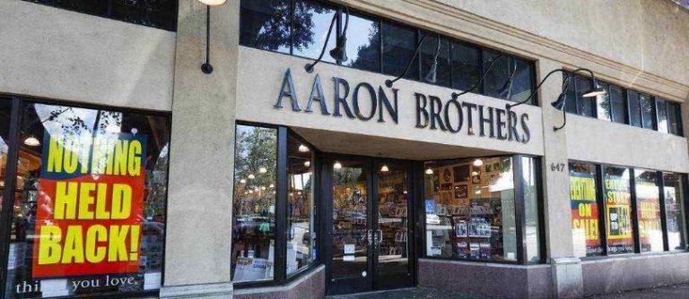 Aaron Brothers Survey