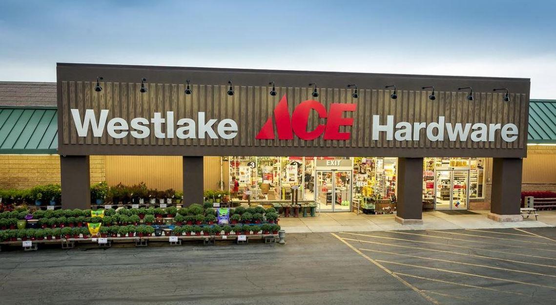 Westlake Ace Hardware Feedback Survey
