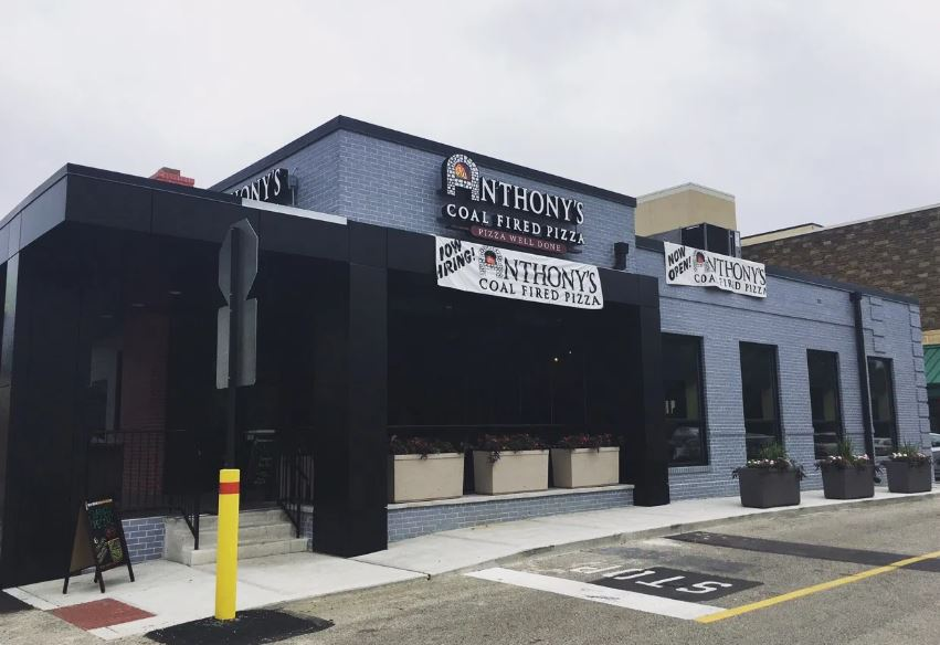 Anthony's Coal Fired Pizza Customer Satisfaction Survey