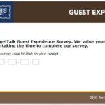 BagelExperience – Einstein Bagels Bros. Survey