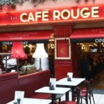 www.caferouge-feedback.co.uk – Café Rouge Feedback Survey to WIN £250 Café Rouge Vouchers