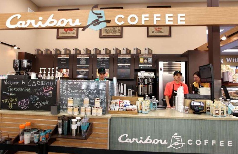 Caribou Coffee Customer Survey