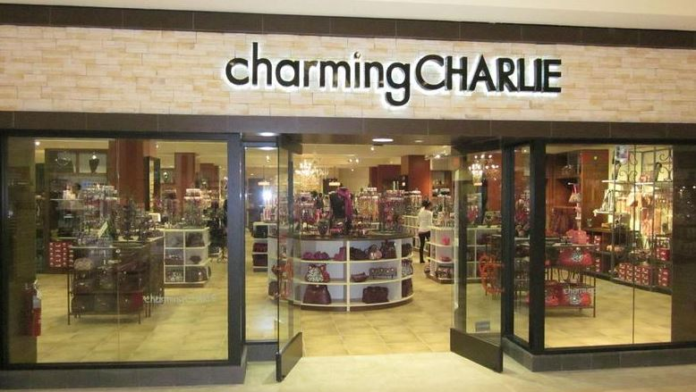 Charming Charlie Store Survey