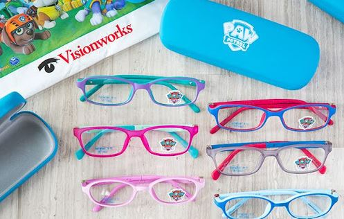 Visionworks Experience Survey