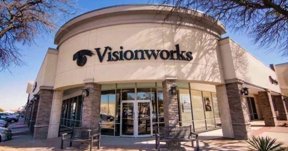 Visionworks Customer Opinion Survey