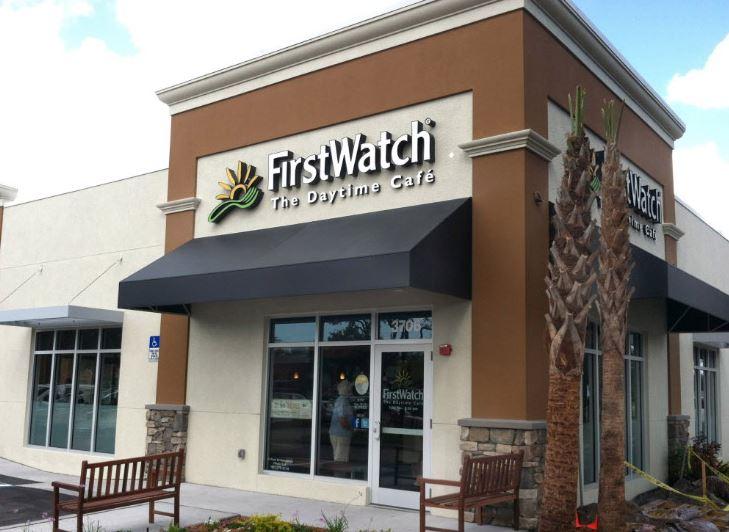First Watch Guest Feedback Survey