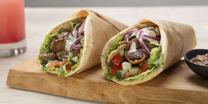 Garbanzo Mediterranean Grill Customer Satisfaction Survey