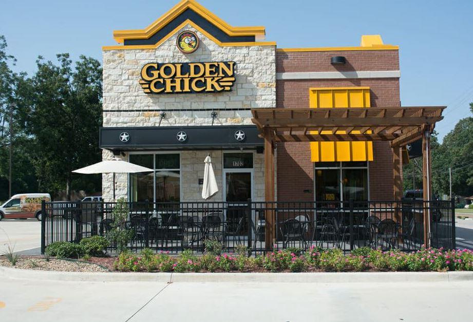 Golden Chick Survey