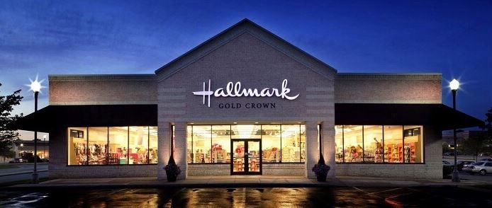 Hallmark Feedback Survey