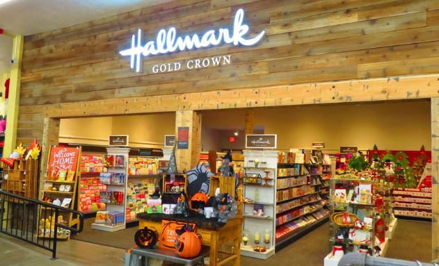 Hallmark Guest Feedback Survey