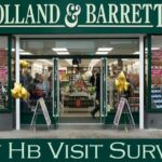 MyHBVisit.co.uk | Holland And Barrett Survey – Win £250 Voucher