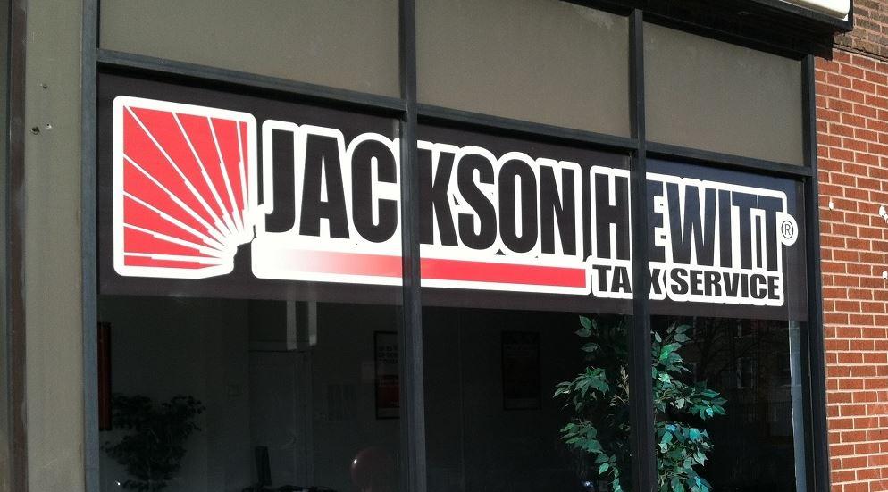Jackson Hewitt Online Survey