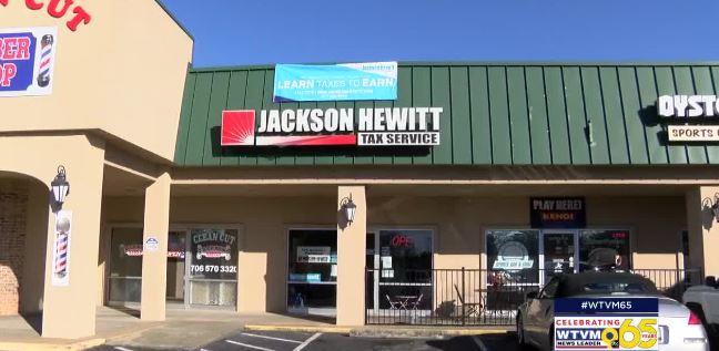 Jackson Hewitt Guest Feedback Survey