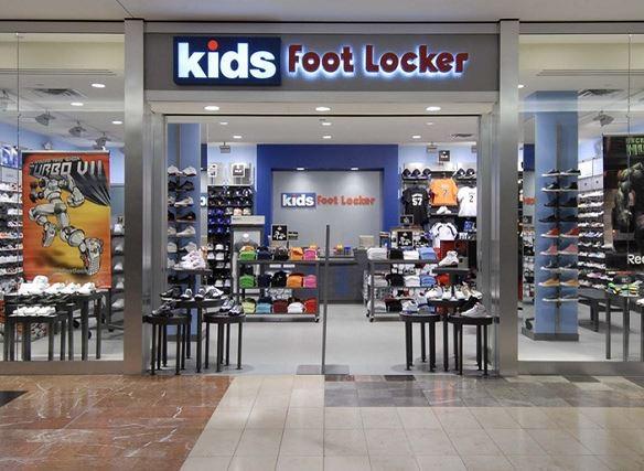 Kids Foot Locker Guest Feedback Survey