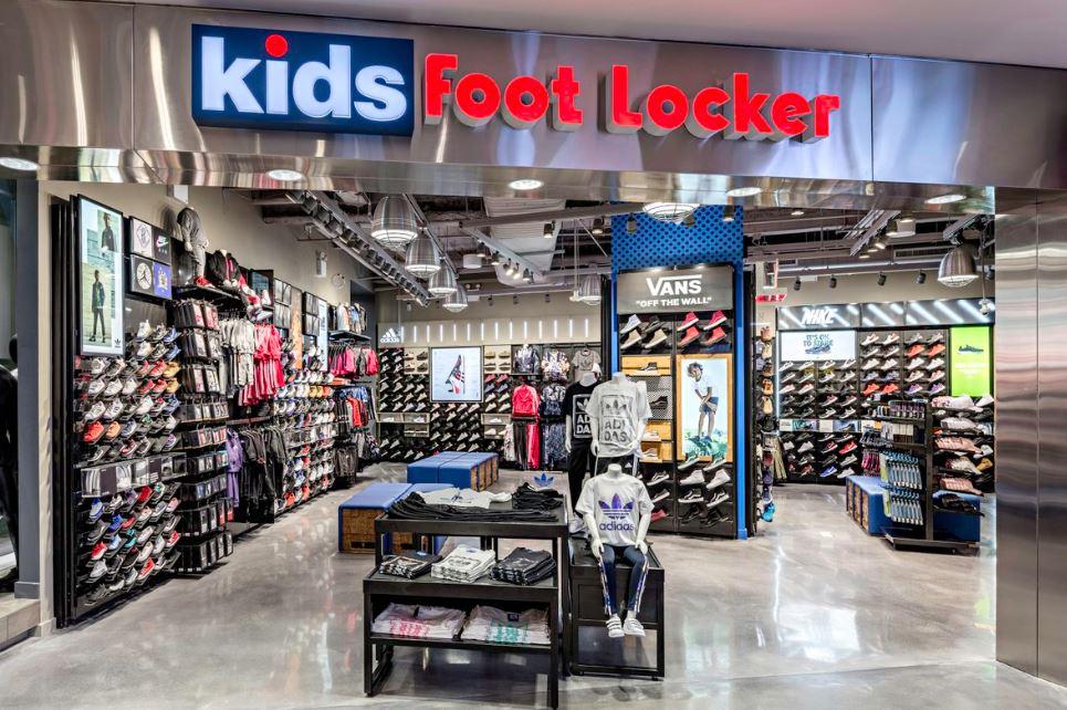 Kids Foot Locker Customer Satisfaction Survey