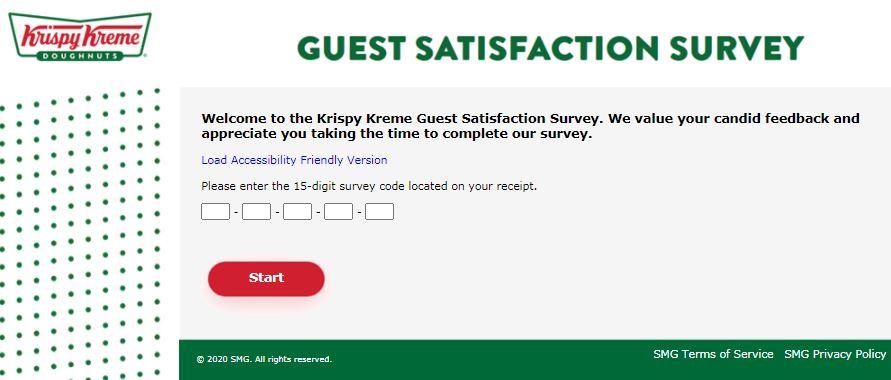 www.KrispyKremeListens.com