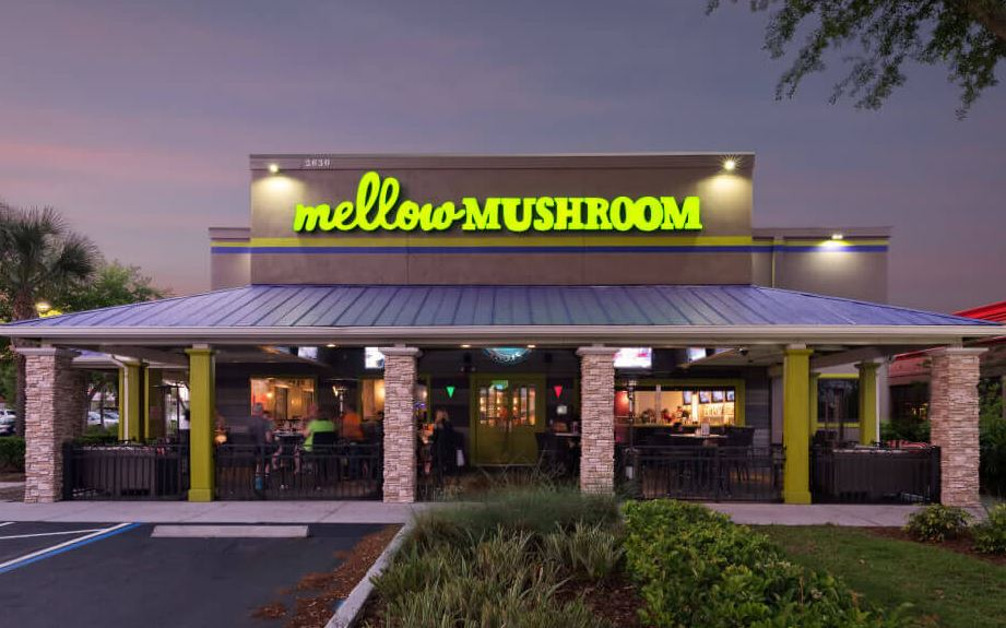 Mellow Mushroom Guest Feedback Survey