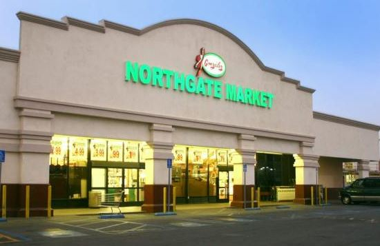 Northgate Market Survey