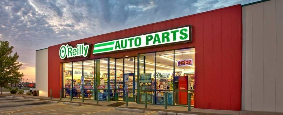 OReilly Auto Parts Survey
