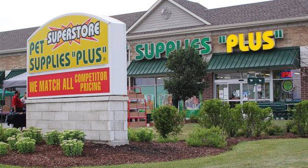 Pet Supplies Plus Neighbor Satisfaction Survey Guide