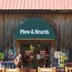 Plow & Hearth Survey @ Plowhearth.com/survey