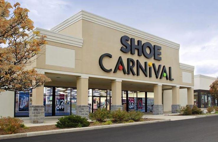 Shoe Carnival Experience Survey