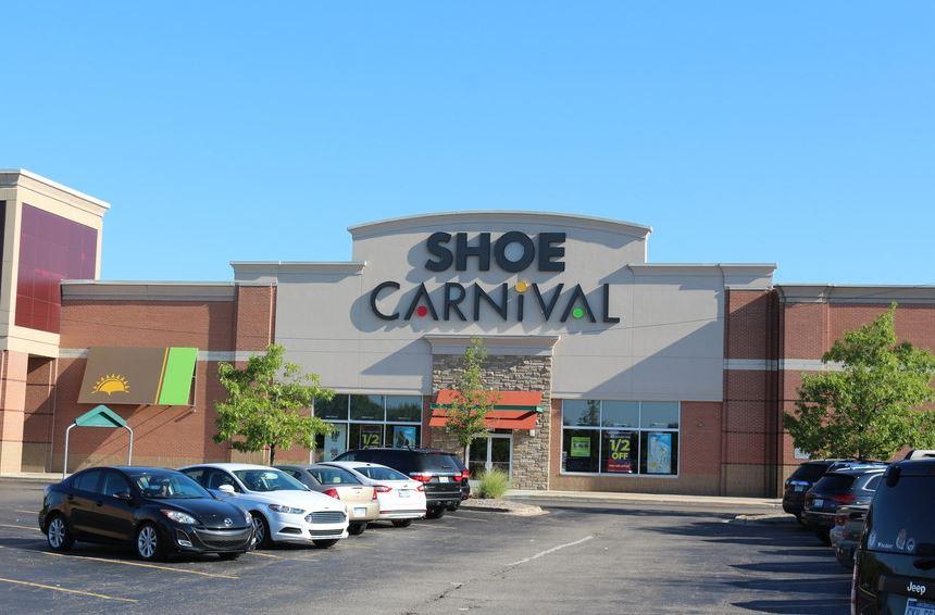 Shoe Carnival Customer Feedback Survey