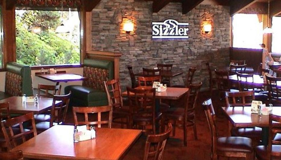 About Sizzler Feedback Survey