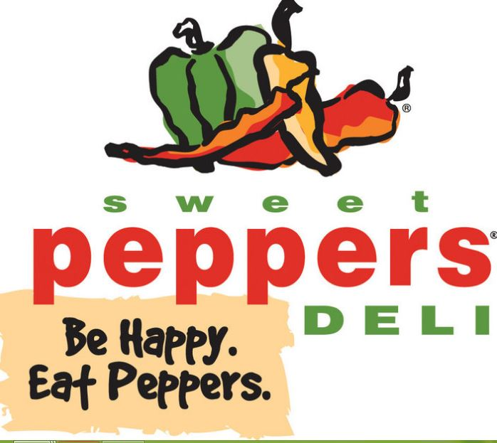Sweet Peppers Deli Survey Rewards