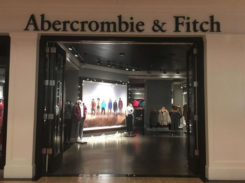 Abercrombie & Fitch Customer Experience Survey