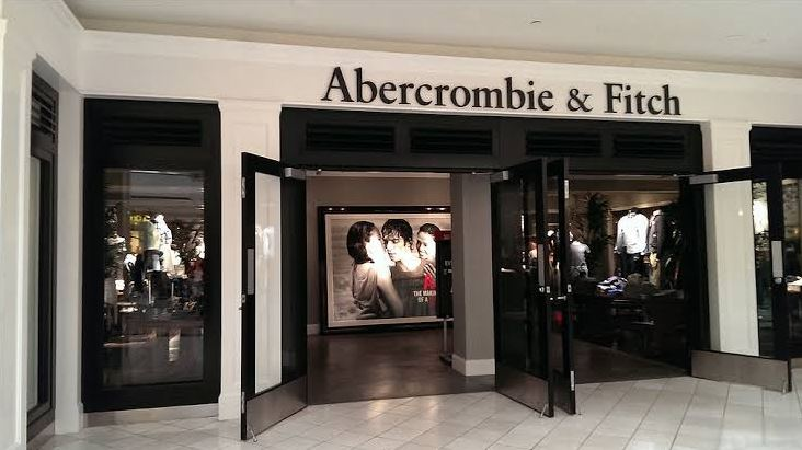 Abercrombie and Fitch Customer Satisfaction Survey