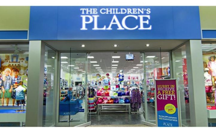 The Children's Place Customer Survey is All About
