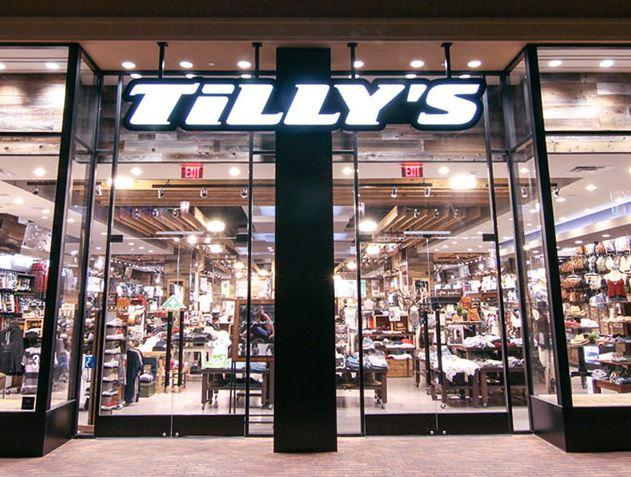 Tillys Customer Feedback Survey