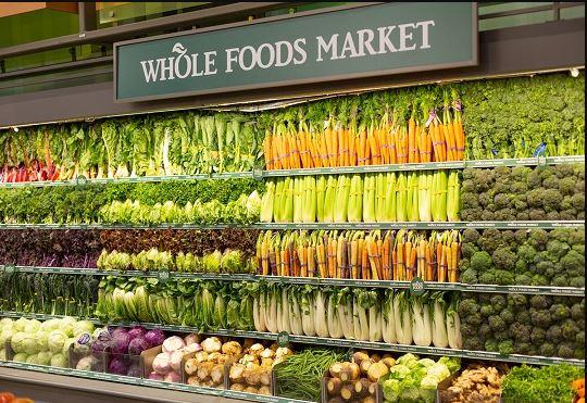Whole Foods Feedback Survey