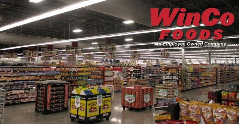 WinCo Foods Customer Opinion Survey