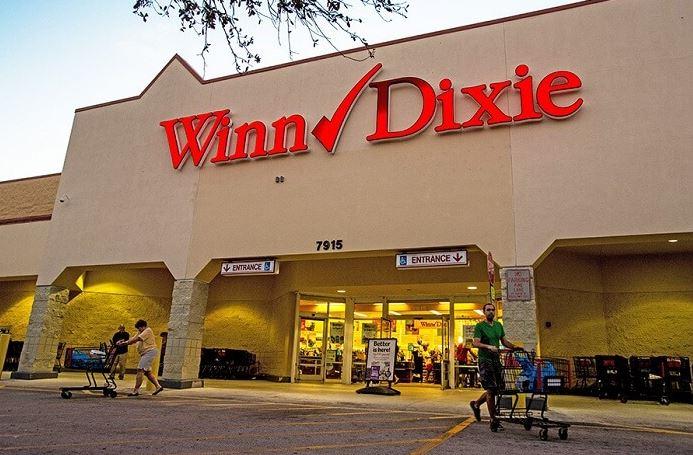Winn Dixie Survey