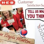 H-E-B Survey – www.HEB.com/Survey – WIN $100 Gift Card