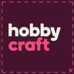Craftingyouropinion.co.uk – Hobbycraft Customer Survey @ Win a £100 Gift Voucher