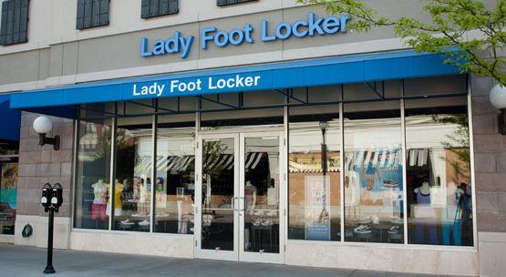 Lady Foot Locker Guest Feedback Survey