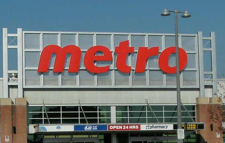 Metro Customer Satisfaction Survey