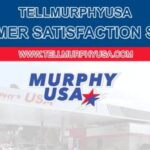 Tell Murphy USA Survey – Win a $100 Free Gas at www.Tellmurphyusa.com