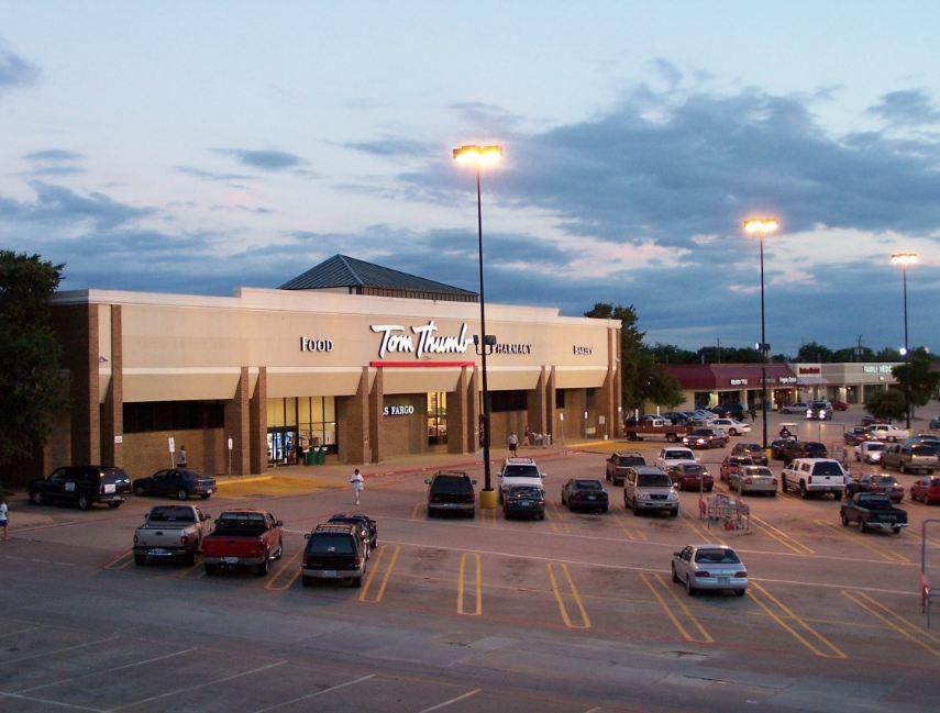 Tom Thumb Customer Satisfaction Survey