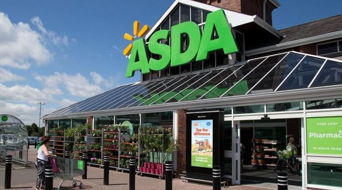 ASDA Customer Survey