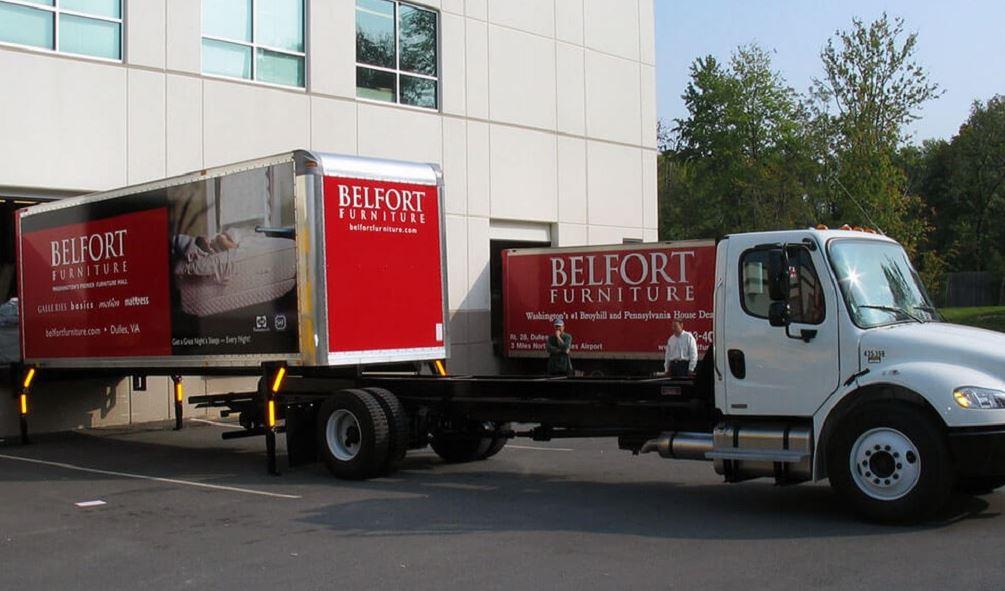 Belfort Furniture Customer Satisfaction Survey