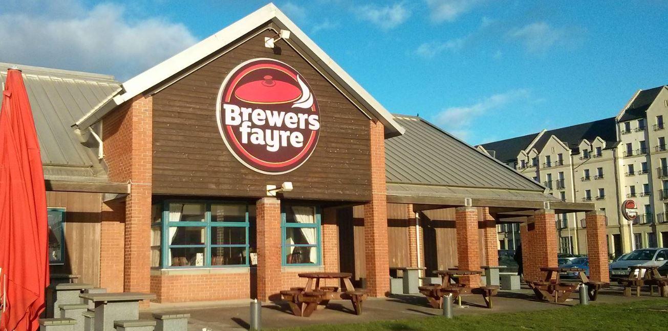 www.Brewersfayrefeedback.co.uk Survey