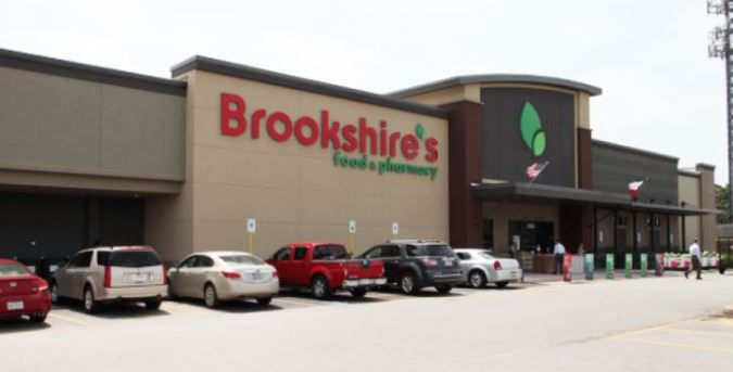 BrookshiresFeedback Survey