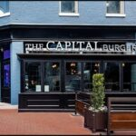 Capital Burger Survey – WIN 1K Sweepstakes!