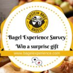 Coffee and Bagels Survey at www.tellcoffeeandbagels.com Guide