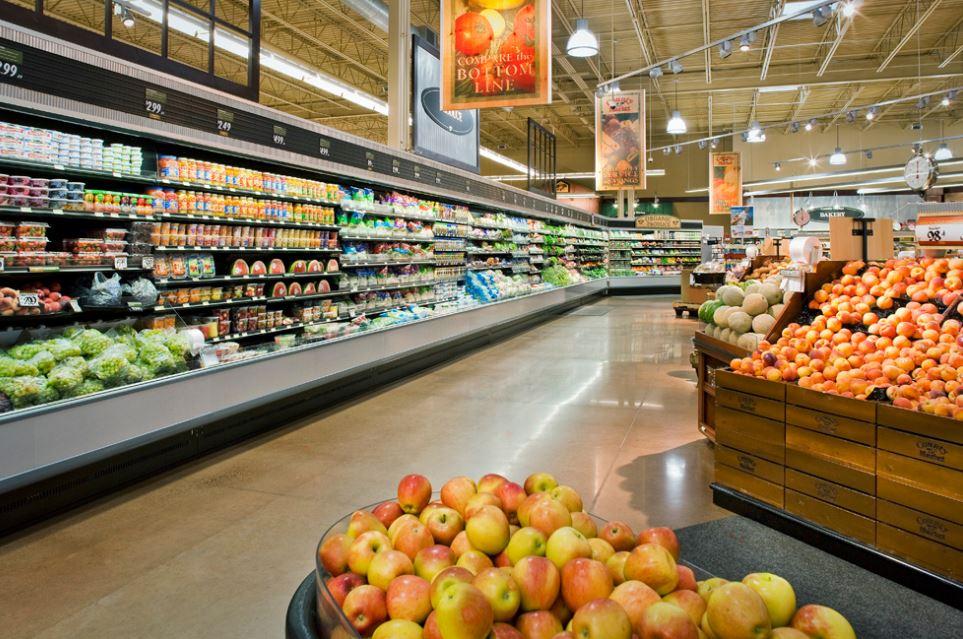 County Market Customer Experience Survey