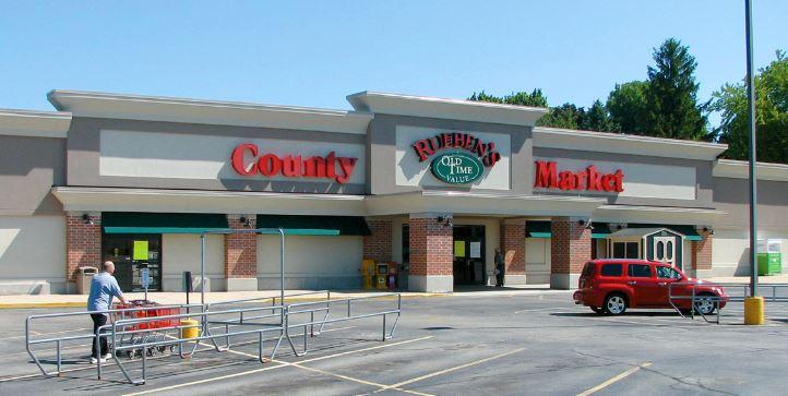 County Market Customer Feedback Survey